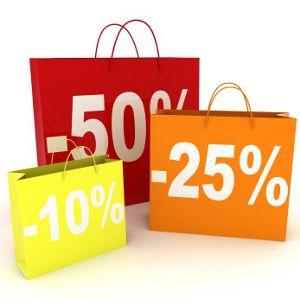 Discounter Warenhaus Kassensysteme, Warenwirtschaft