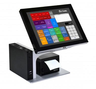E+S Kassensysteme, Kassensoftware Sango ODP333 DSC3325 300x280