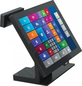 Yuno E+S Kassensysteme, Kassensoftware