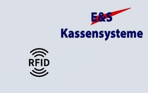 rfid transponderkarte