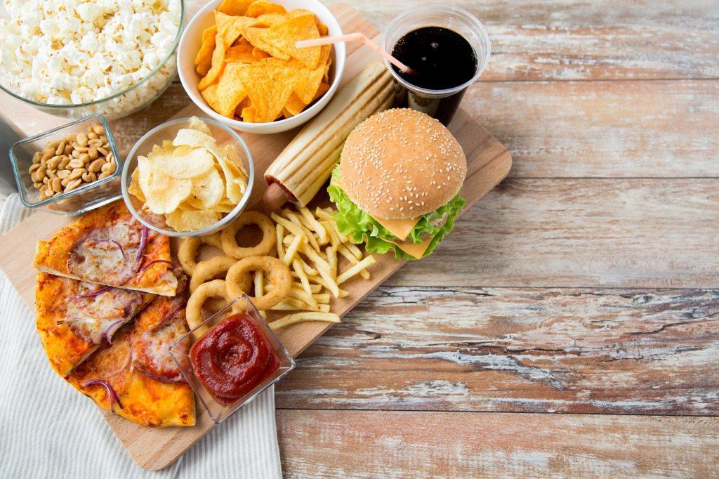 e+s kassensysteme fast food