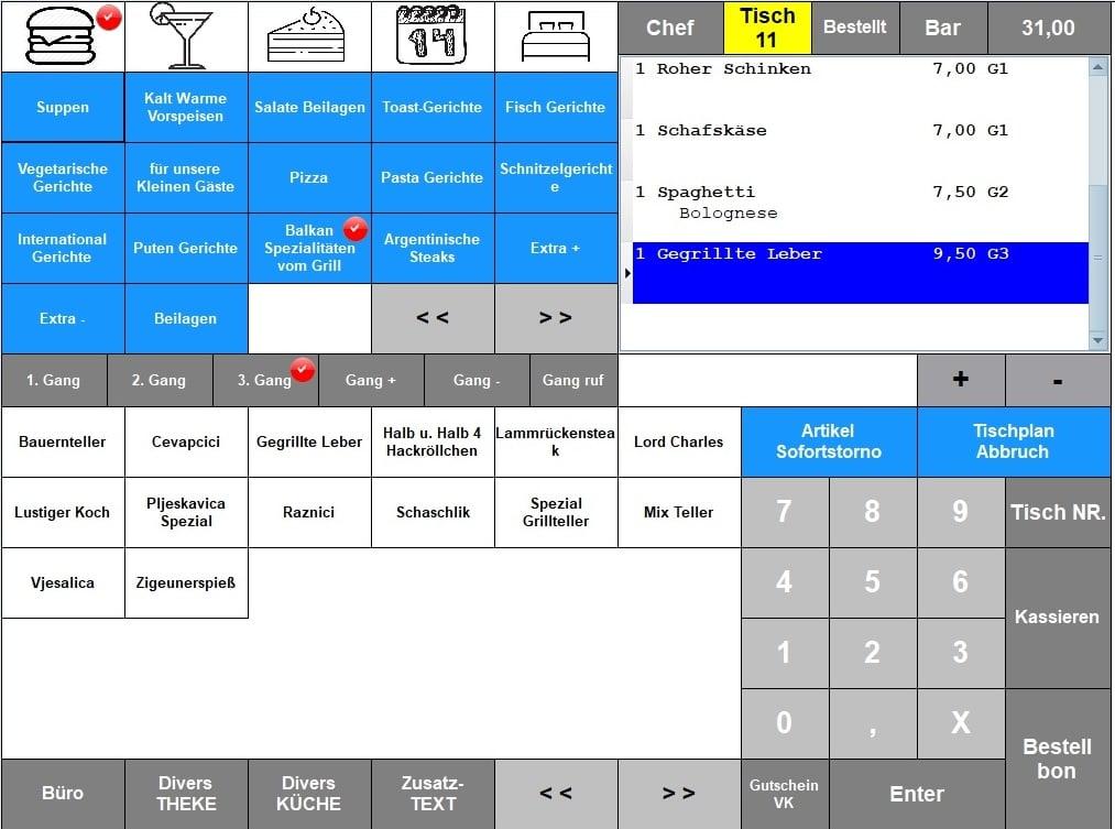 Bestellung-mit-gängen-kassensoftware-maxstore