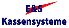 e+s kassensysteme und kassensoftware