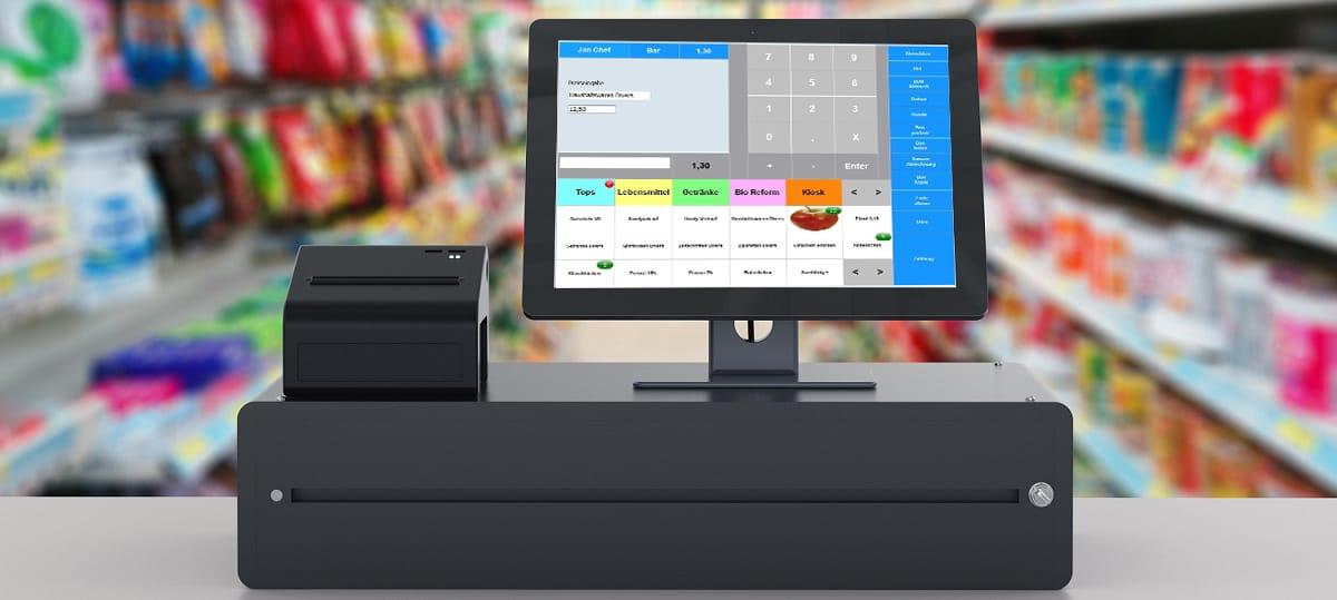 Kassensoftware Maxstore Einzelhandel, Gastronomie und  Ticketverkauf