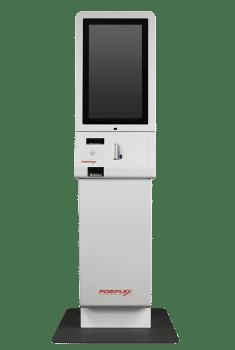 Selbstbedienungsterminal-TK2150, Selbstbedienungs Kasse, Terminal, Automat, self scanning kassen, self checkout kass, selbstbedienungskasse, selbstbedienungskassen