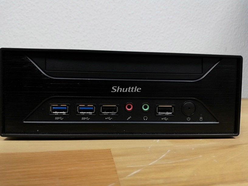Kassensystem, Halterung, Touchmonitor, Einbauscanner mit Waage, PC