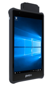 "Tablet 7"" mit Windows, WIFI, NFC, Bluetooth"
