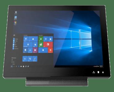 Touch Kassensystem ADXPOS mit Kassenbildschirm