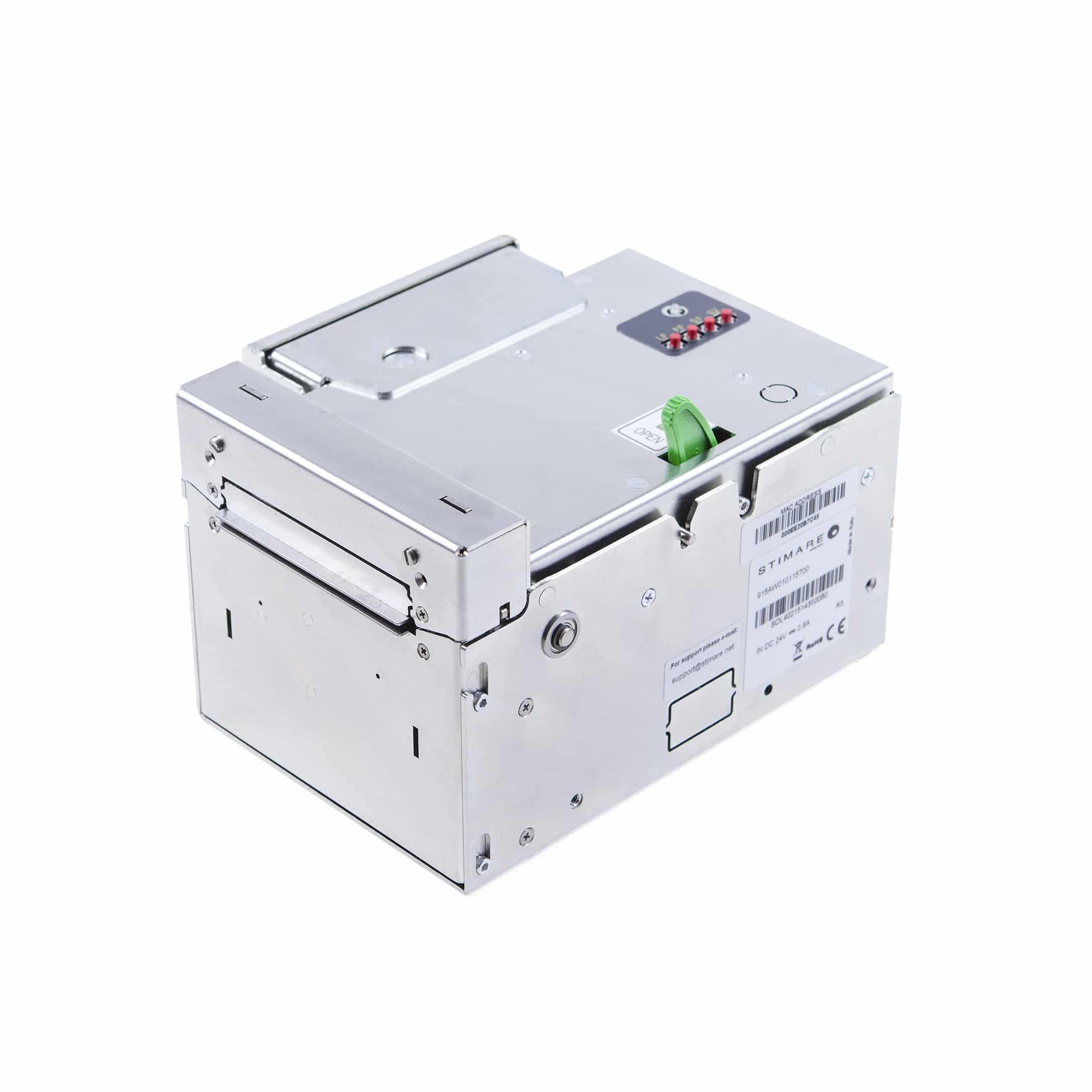 Ticketdrucker Stimare 200/300 dpi